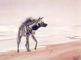 Hyena by NahmanJayden