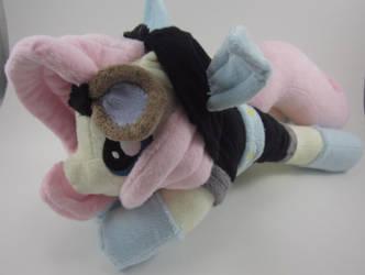 Flutterspy Plushie by Brainbread