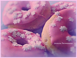 Donuts by Nataschaa