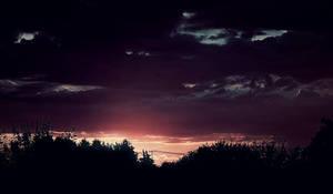Dawn by Nataschaa