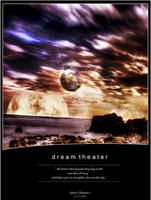 Dream Theater by DarkExodite