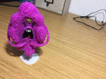 3D pen Lsp Adventure Time by terrorrising