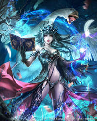 Ayrenn - advanced by serenity2200