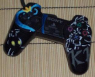 Kingdom Hearts by IamShannoDuh