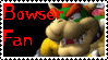 Bowser Stamp by TheBowserClub