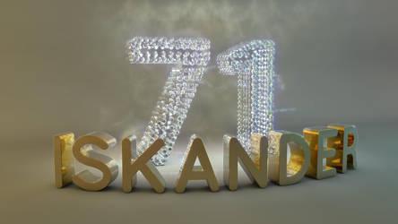 iskander71 by iskander71