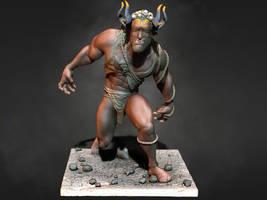 Cyclops by iskander71