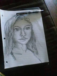 Aryan beauty final by TroyDRJ93