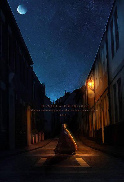 Tales Of Midnight by Dani-Owergoor
