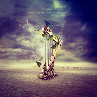 The Harp by Dani-Owergoor