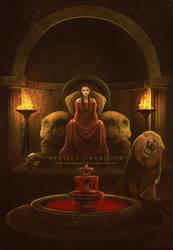 Demonic by Dani-Owergoor