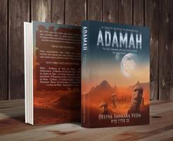 ADAMAH by Dani-Owergoor