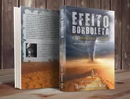 Efeito Borboleta - cover by Dani-Owergoor