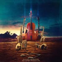 Land Of Music by Dani-Owergoor