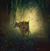 Creature by Dani-Owergoor