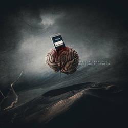 Brain Dead - The Zombie Apocalypse is Real! by Dani-Owergoor