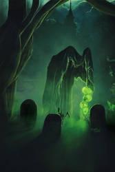 Evil Hour by Dani-Owergoor