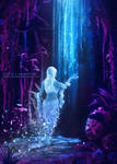 Forest Spirit by Dani-Owergoor