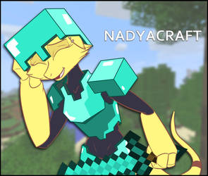 Diamonds for the Lady! by Nadya-Signo