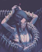 Snake by Klegs