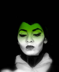 Maleficent - Malefica - Teatro Rodarly Gym by TeatroRodarly