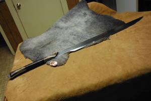 War sax by Ragimond
