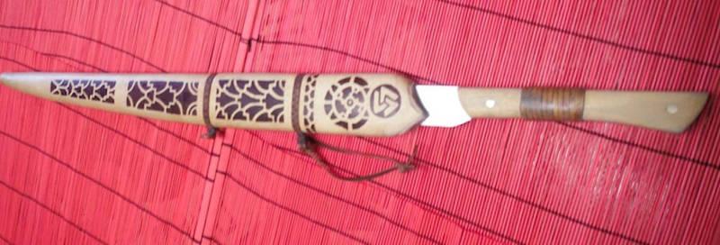 My take on Vandal sax by Ragimond