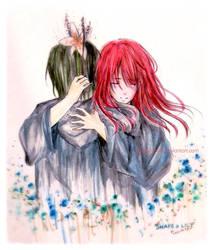 [prize] Lilies by Junsopheii