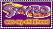 Spyro the Dragon Love by DrakkenlovesShego12