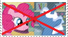Anti PokeyPie Stamp by DrakkenlovesShego12