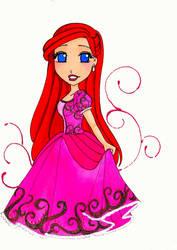 Ariel by emiana09