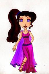 Megara 2 by emiana09