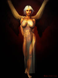 Angel by Necrella