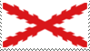 Spanish Empire stamp by RJDETONADOR97
