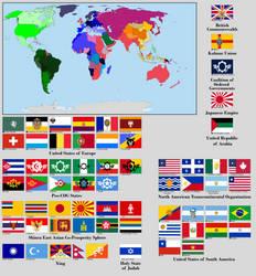 Full Metal Alchemist World Map.Rjdetonador97 S Deviantart Gallery