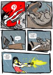 dirt pg 11 by Killer32