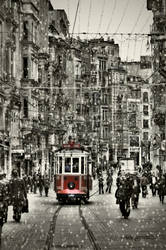 Istiklal by PortraitOfaLife