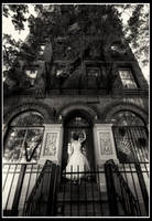 Anybody Home? by PortraitOfaLife