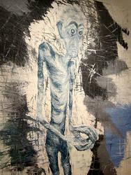 Rosemarie Koczy (2) by QCC-Art