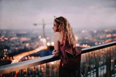 big city life by SolMay