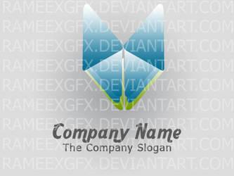 Logo Design-1 by rameexgfx