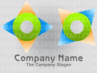 Logo Design-3 by rameexgfx