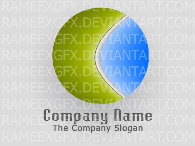 Logo Design-8 by rameexgfx