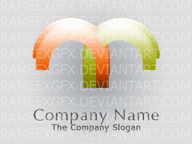 Logo Design-9 by rameexgfx