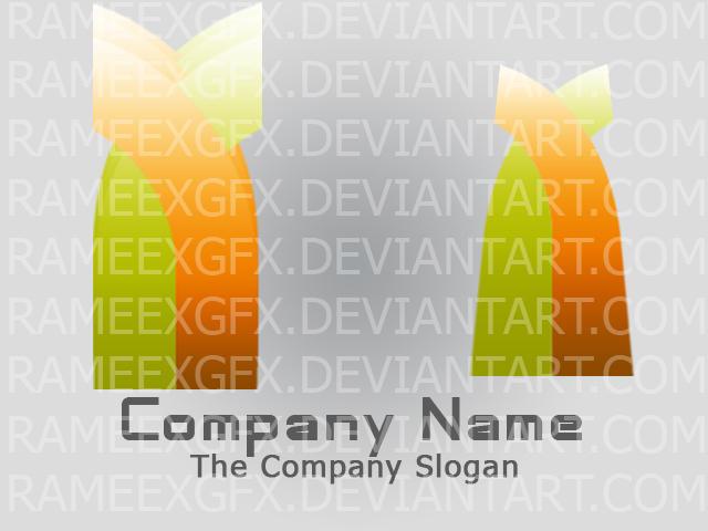 Logo Design-10 by rameexgfx