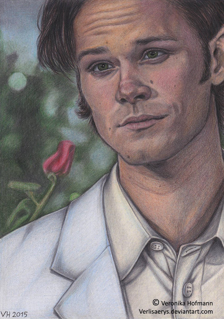 SPN: The End, Part 1 of 2 by Verlisaerys