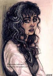 Tears of a Warrior by Verlisaerys