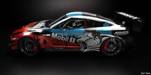 Nissan GTR Spec-V Studio by Nitros-Detox