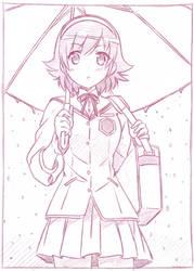 Rainy Day by khai90