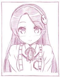 Katsuragi Eri by khai90